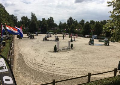 Jumping Heeswijk 2018 Anke Offermans (1)