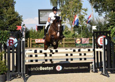 Jumping Heeswijk 2018 Anke Offermans (14)