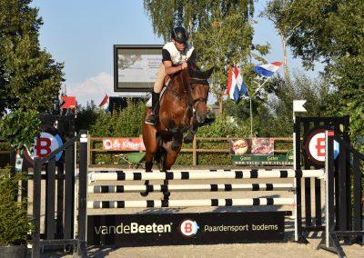 Jumping Heeswijk 2018 Anke Offermans (16)