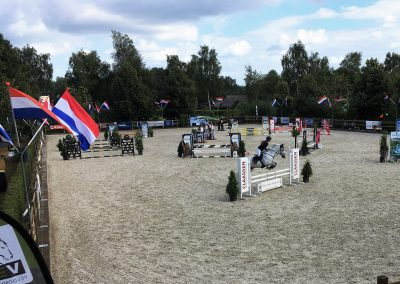 Jumping Heeswijk 2018 Anke Offermans (2)