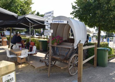 Jumping Heeswijk 2018 Anke Offermans (5)